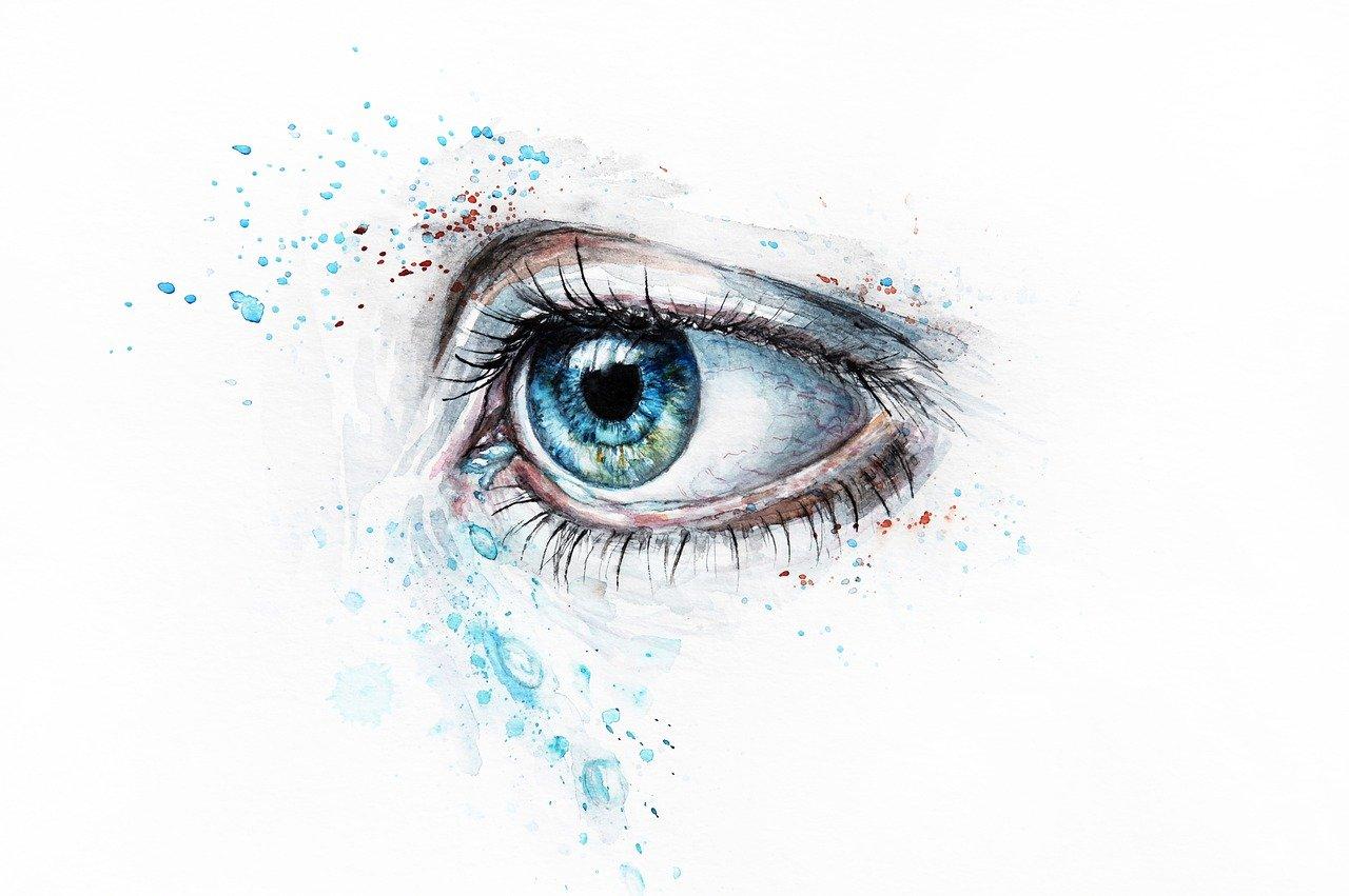 Krople do oczu na alergię