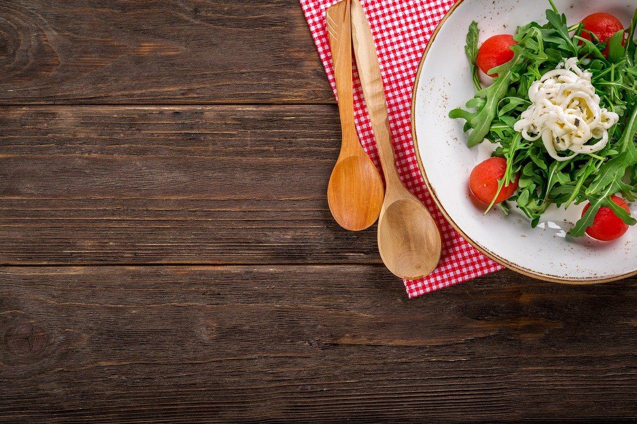 Indywidualny plan żywieniowy od dietetyka