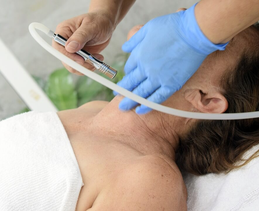 Mezoterapia bez kwasu hialuronowego