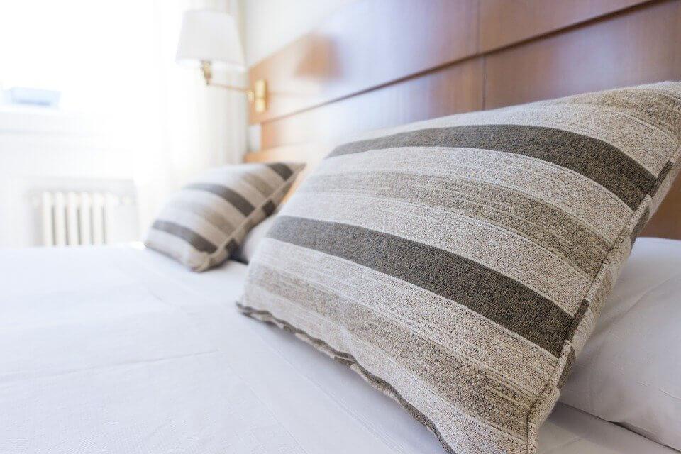 Zdrowe poduszki – jak wybrać?