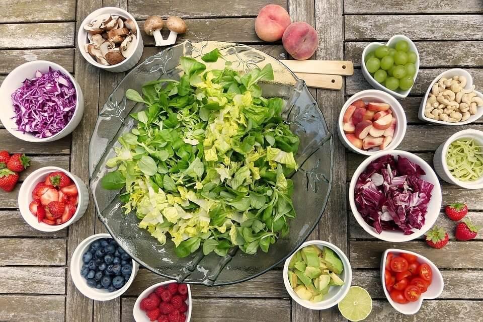 Dieta, która dodaje energii